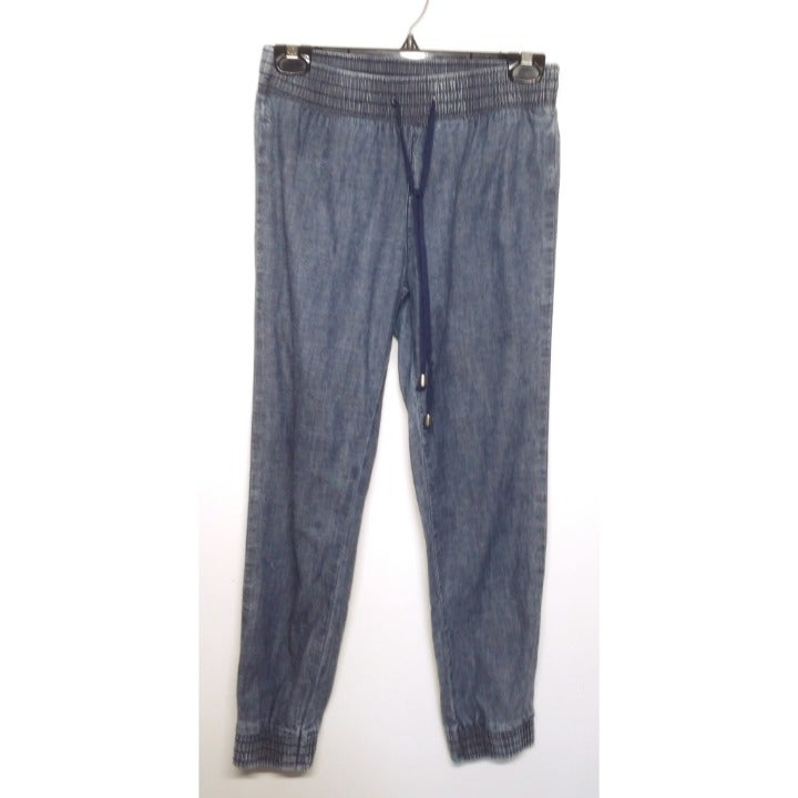 Wax Jeans Denim Joggers Size Small