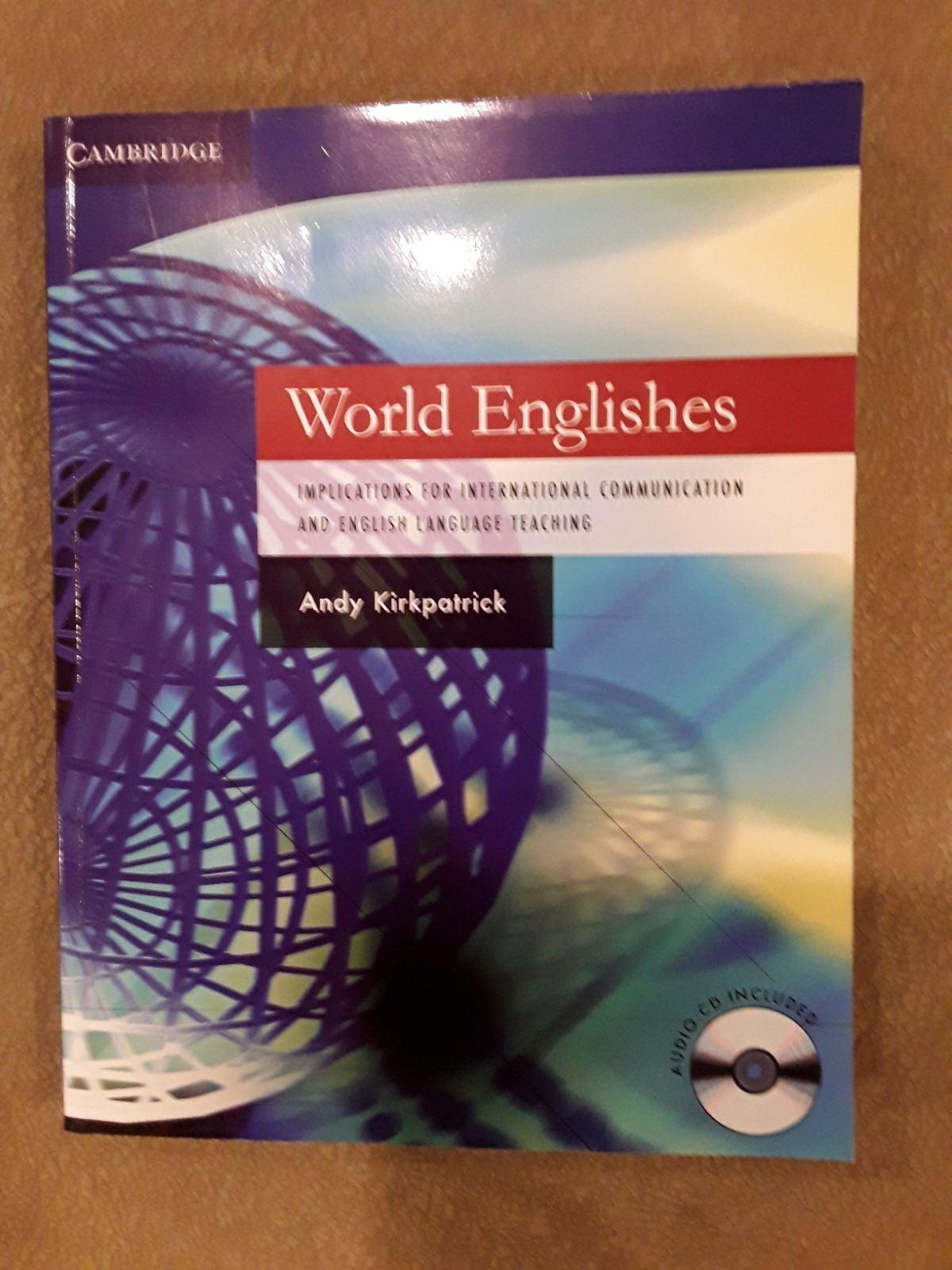 World Englishes for International Commun