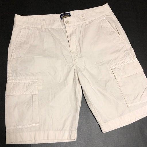 Cremieux Men's Cargo Shorts
