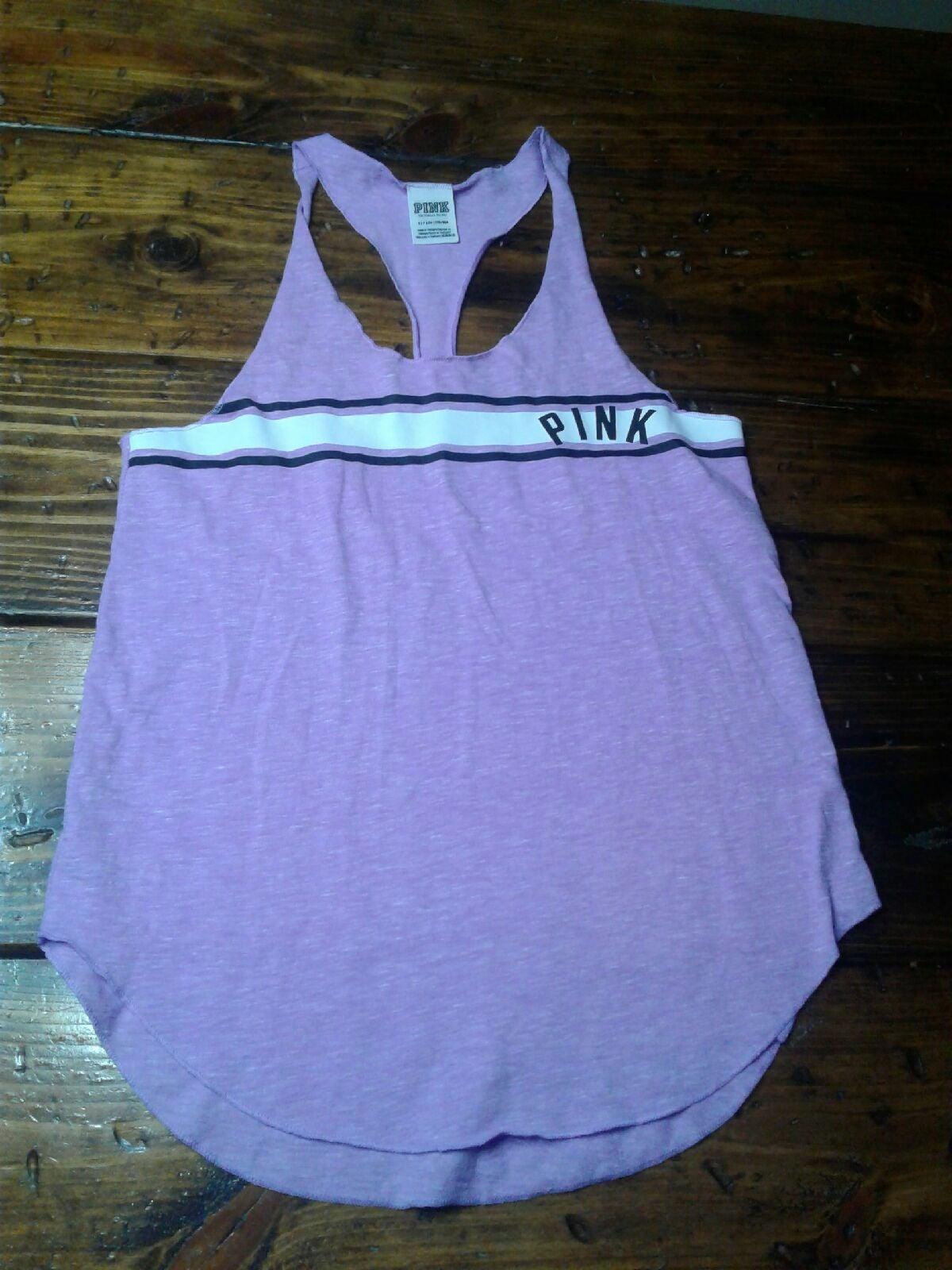 Victoria Secret PINK tank top NWOT