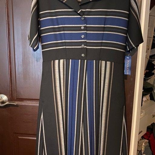 Pendleton Jamison Square Dress