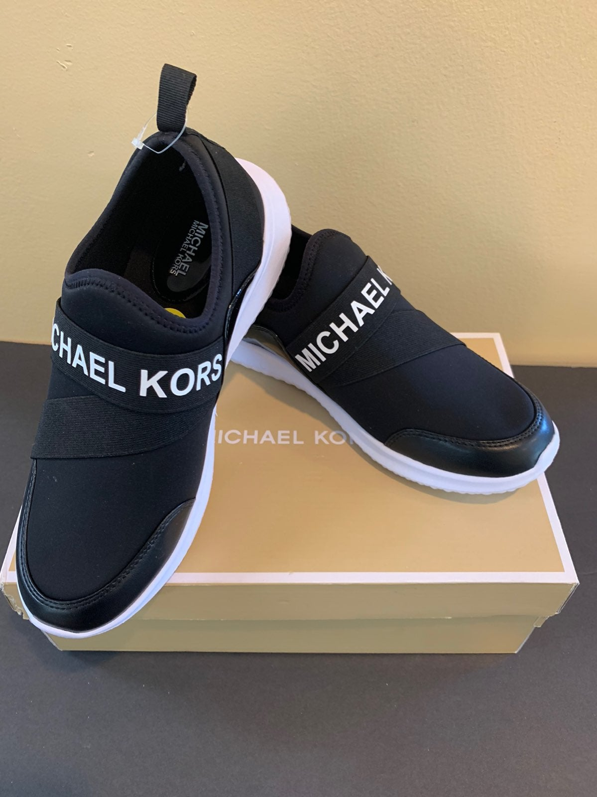 Michael Kors Shoes Brand New