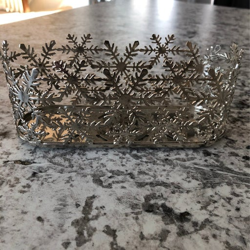 Bath And Body Works Mini Candle Holder S