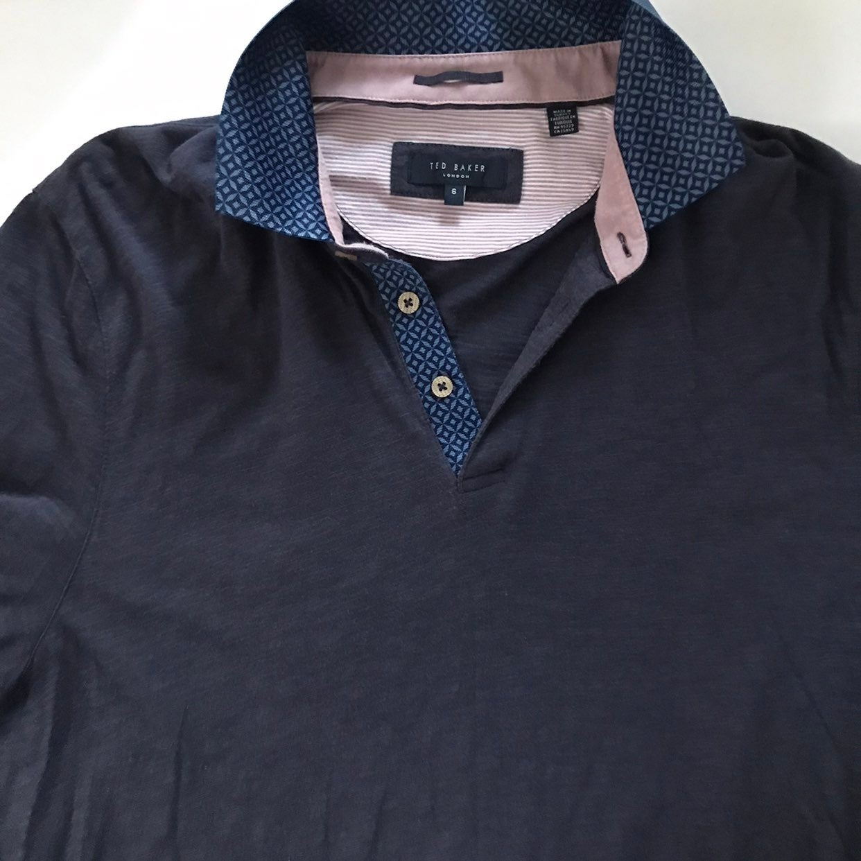 Ted Baker Men's Polo 6