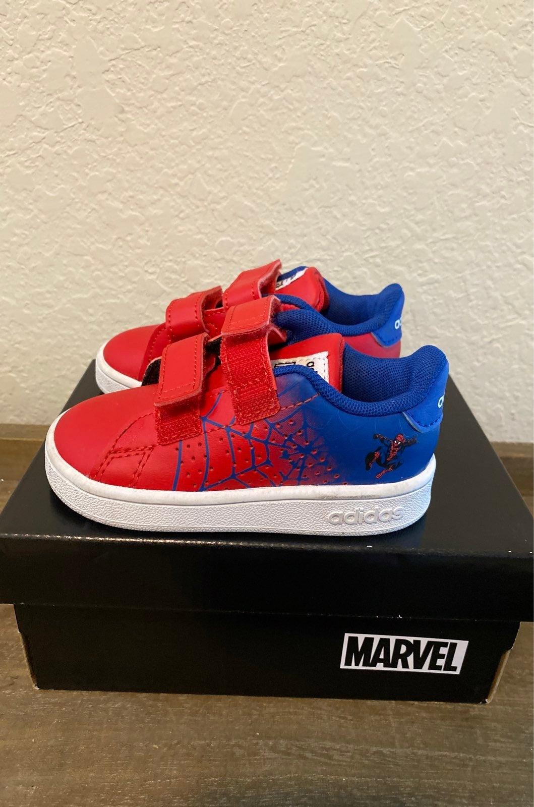 Baby Spiderman Adidas 5K