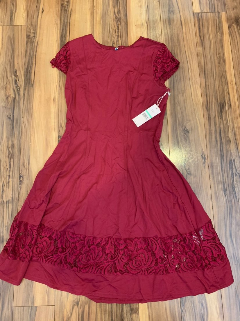 Womens nannette dress bwnt