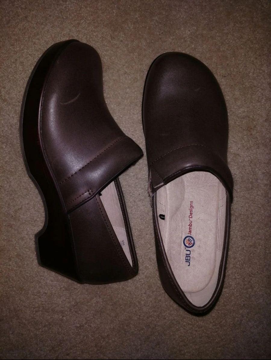 Women's Jambu clog shoes