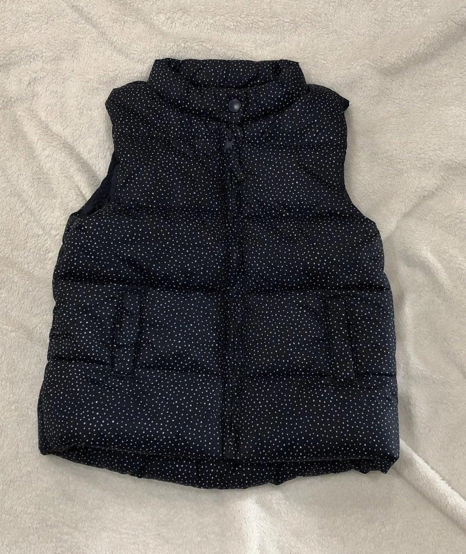 Kids Cotton On Puffer Vest