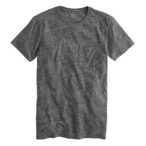 J. Crew Slim Flagstone Pocket T-shirt To