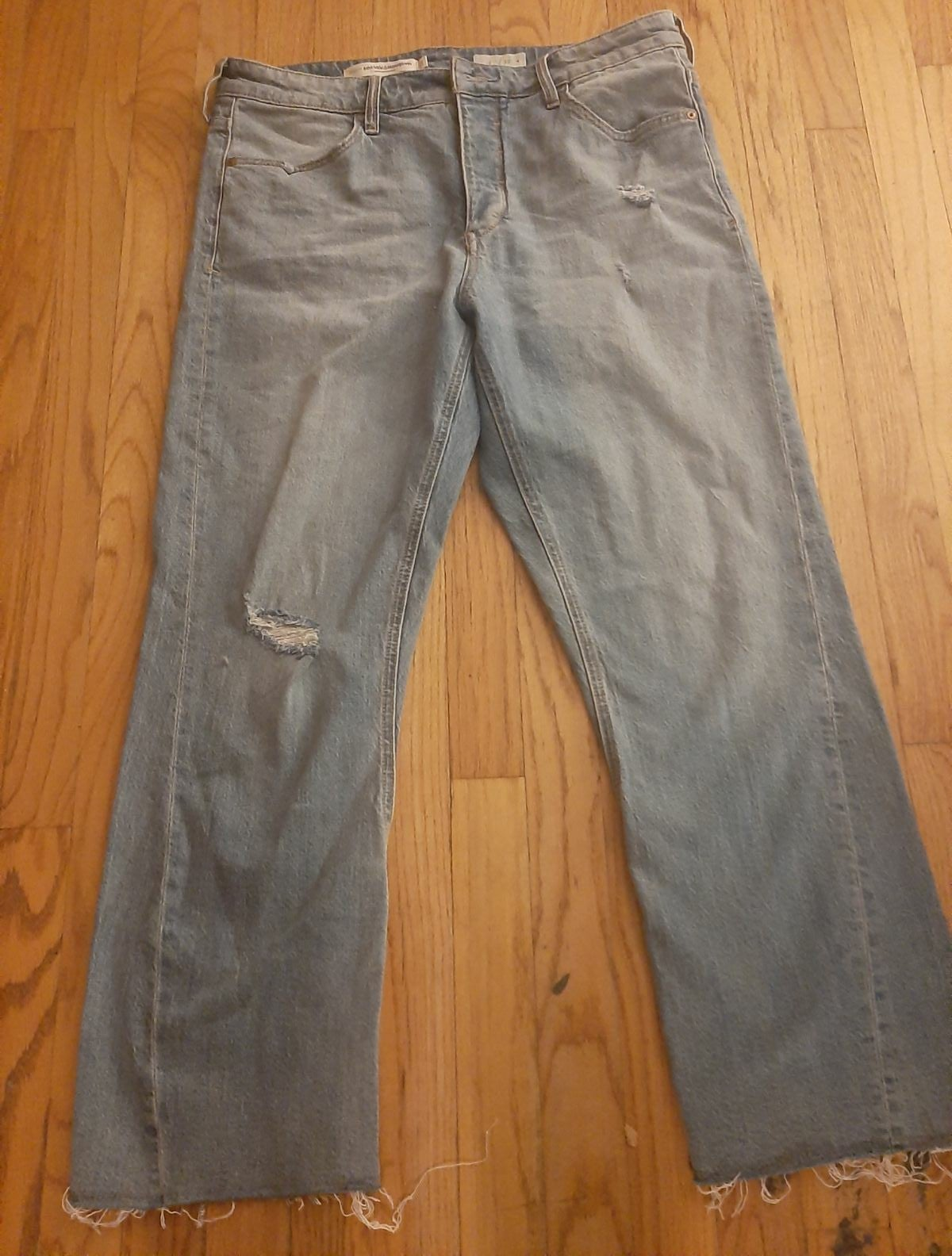 Anthropologie Jeans Size 32