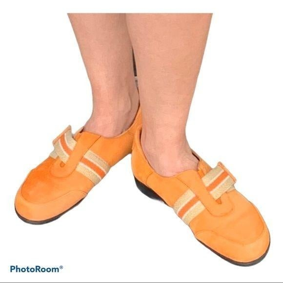 Taryn Rose Spring Loafers Comfort Suede