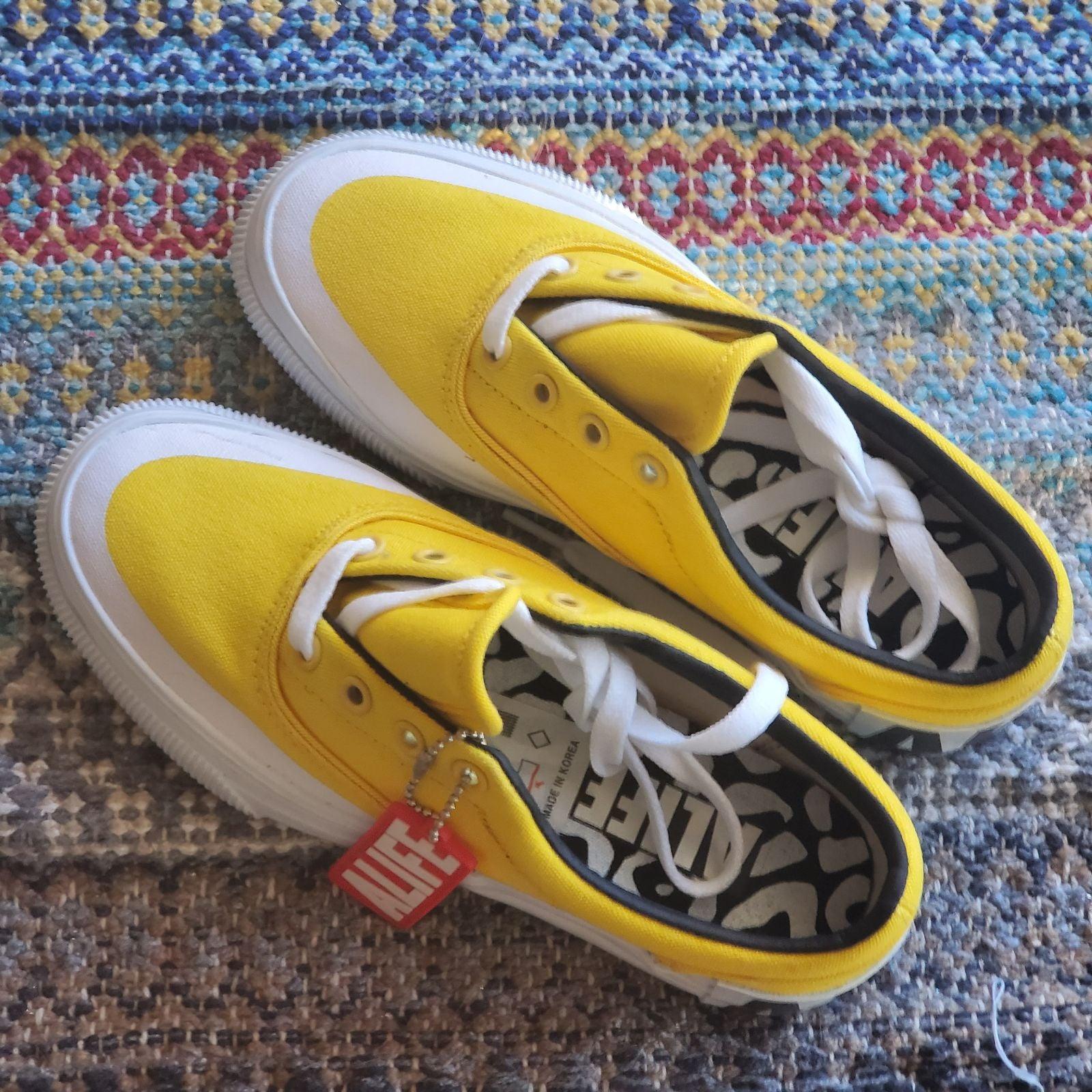 Alife vintage new sneakers