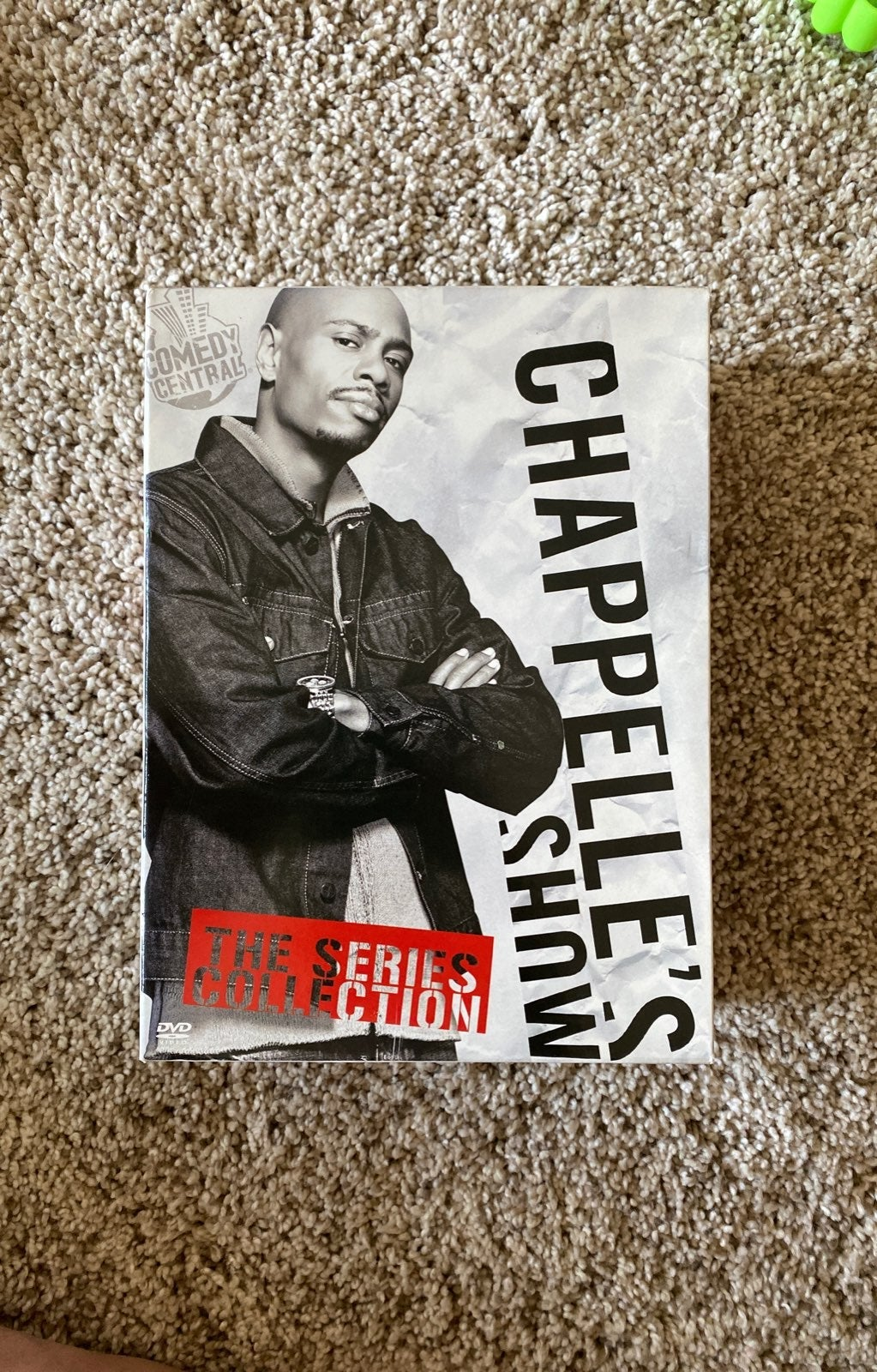 Dave Chappelle Series Collection