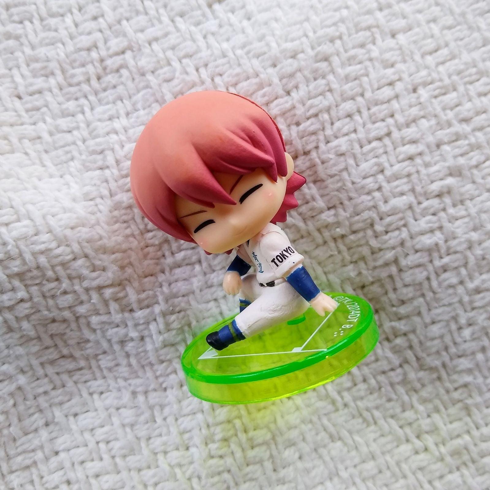 Ryousuke Kominato mini figure stand