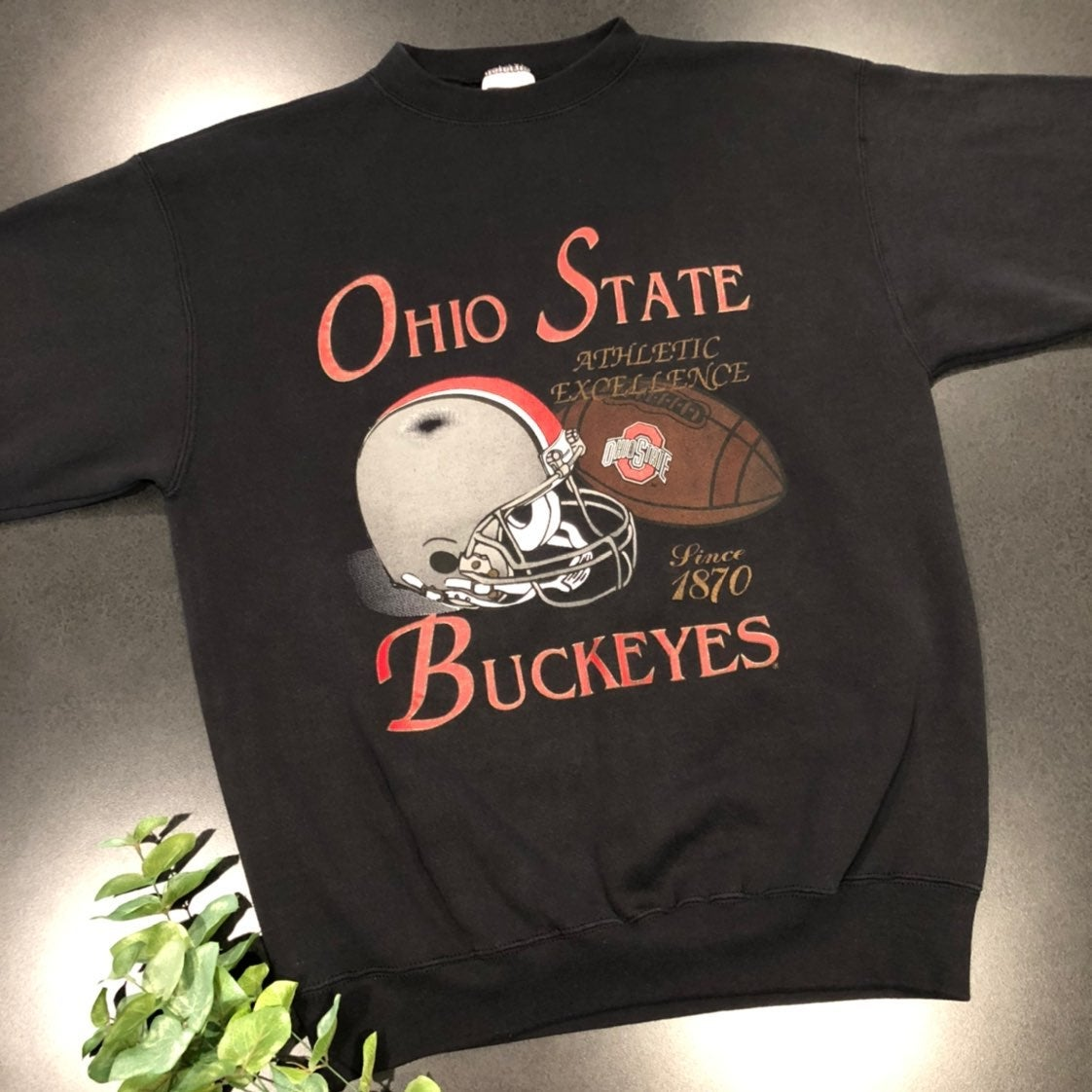 VTG OSU Ohio State Buckeyes Sweatshirt