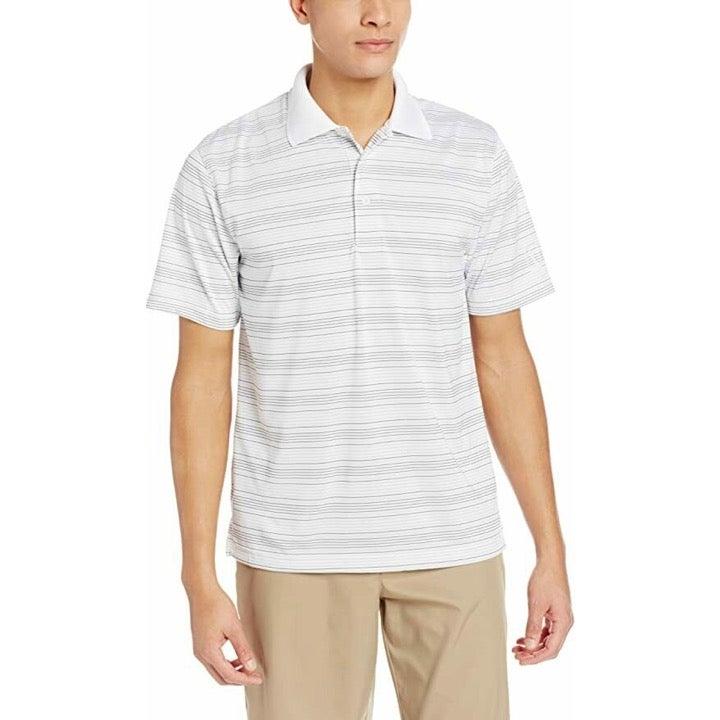 PGA Tour Men's Golf Polo Shirt Small New