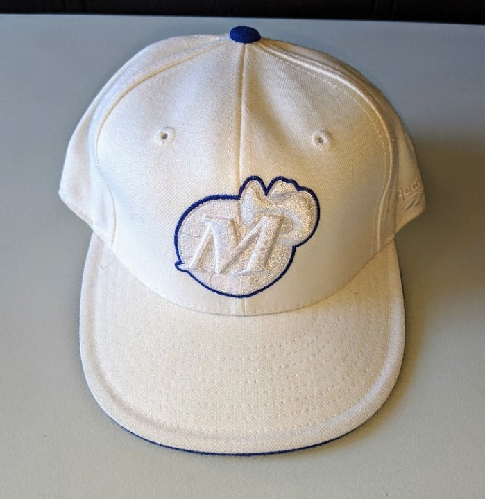 Dallas Mavericks Reebok Hat Cap 7 3/8