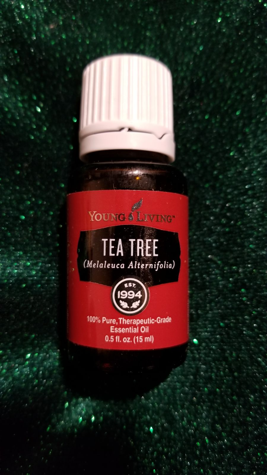 Young Living Essential Oil TEA TREE 15ml