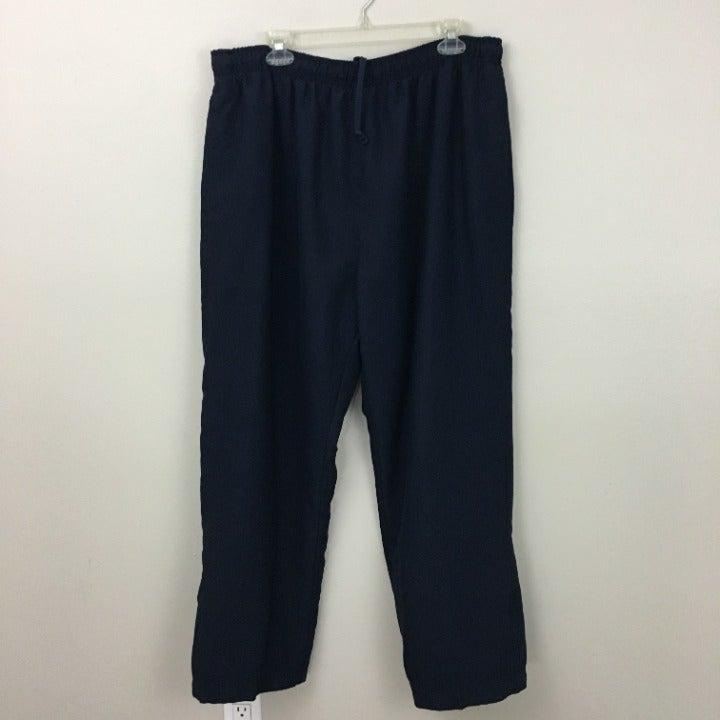 Weatherproof Blue Pants