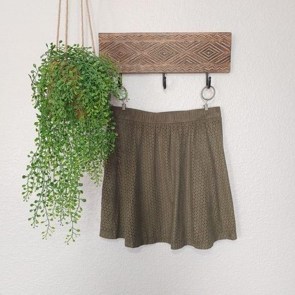 NWT Candies Skirt