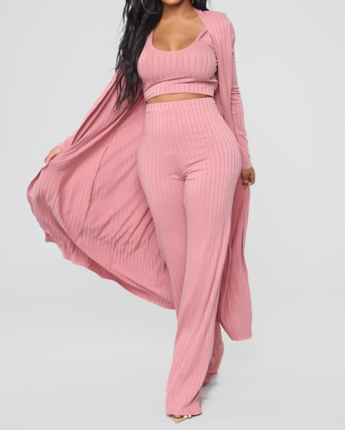 RESERVED LISTING - WILD DREAMS 3 PIECE M