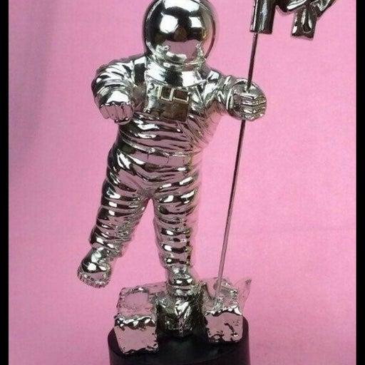 Mtv replica resin moonman trophy award