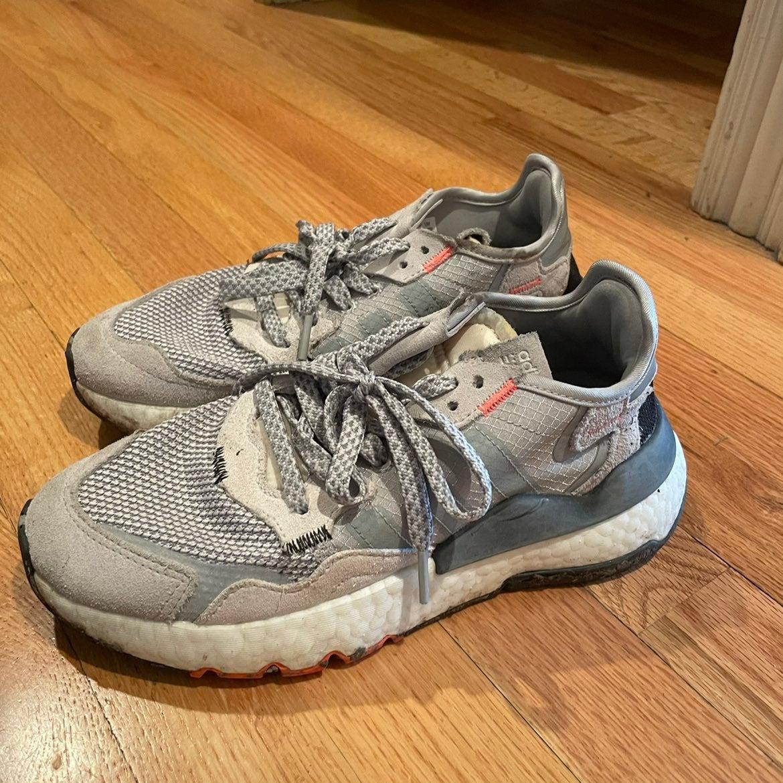 Adidas jogger boots