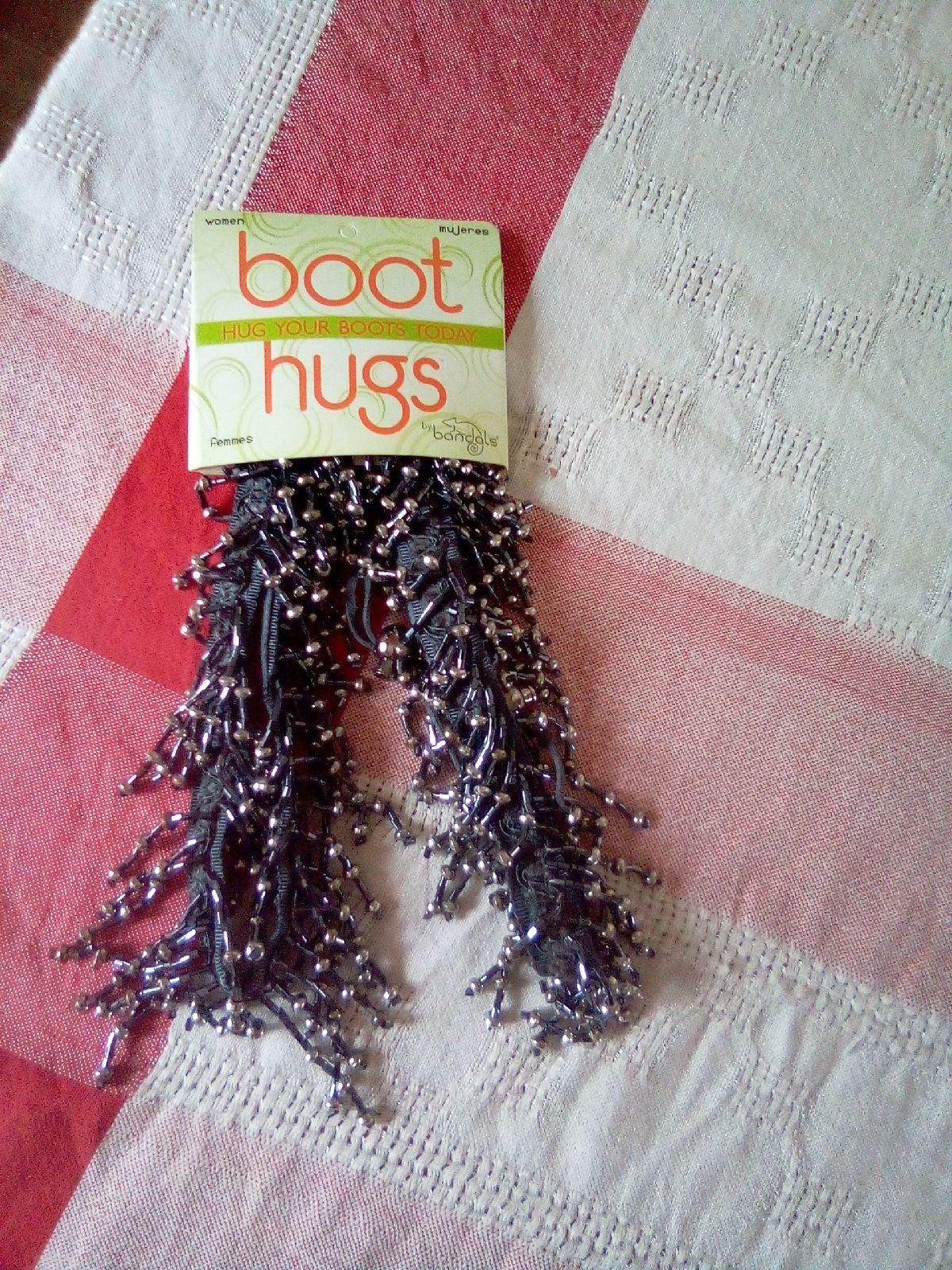 Boot Hugs