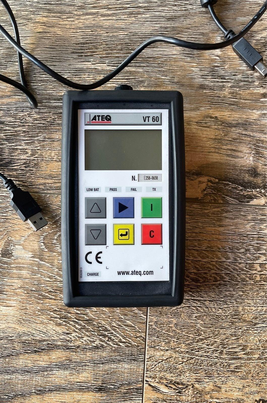 TPMS scanner VT60