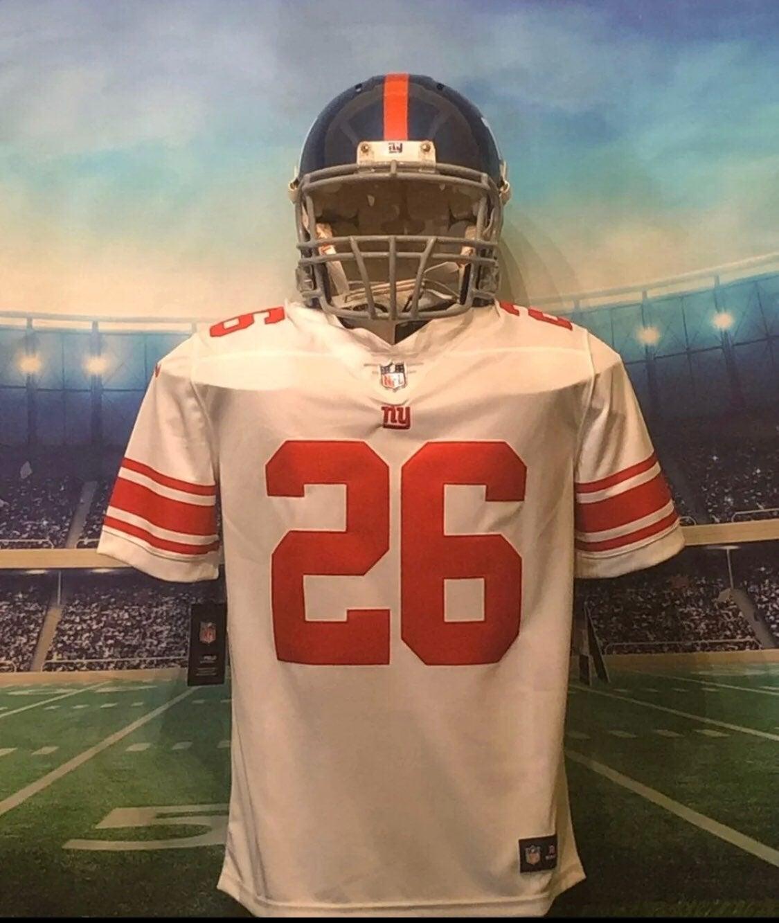 Saquon Barkley New York Giants Jersey