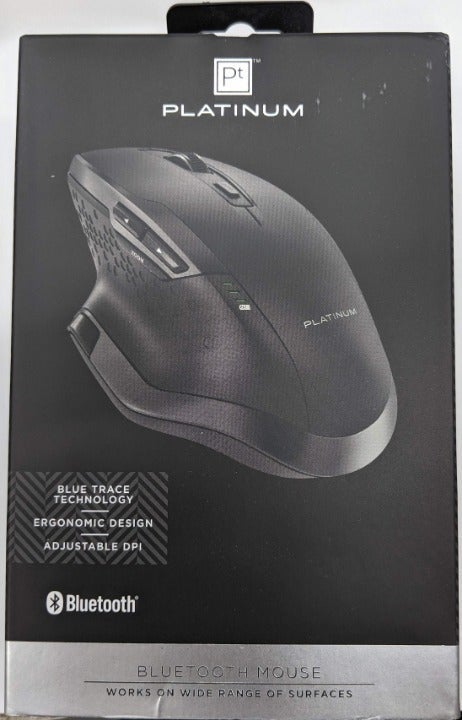 8 button Wireless Gaming Office Mouse