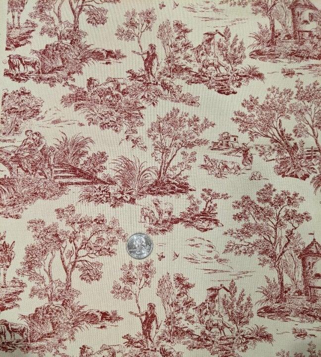 Zepel Mill Creek Decorator Fabric 2 Yds