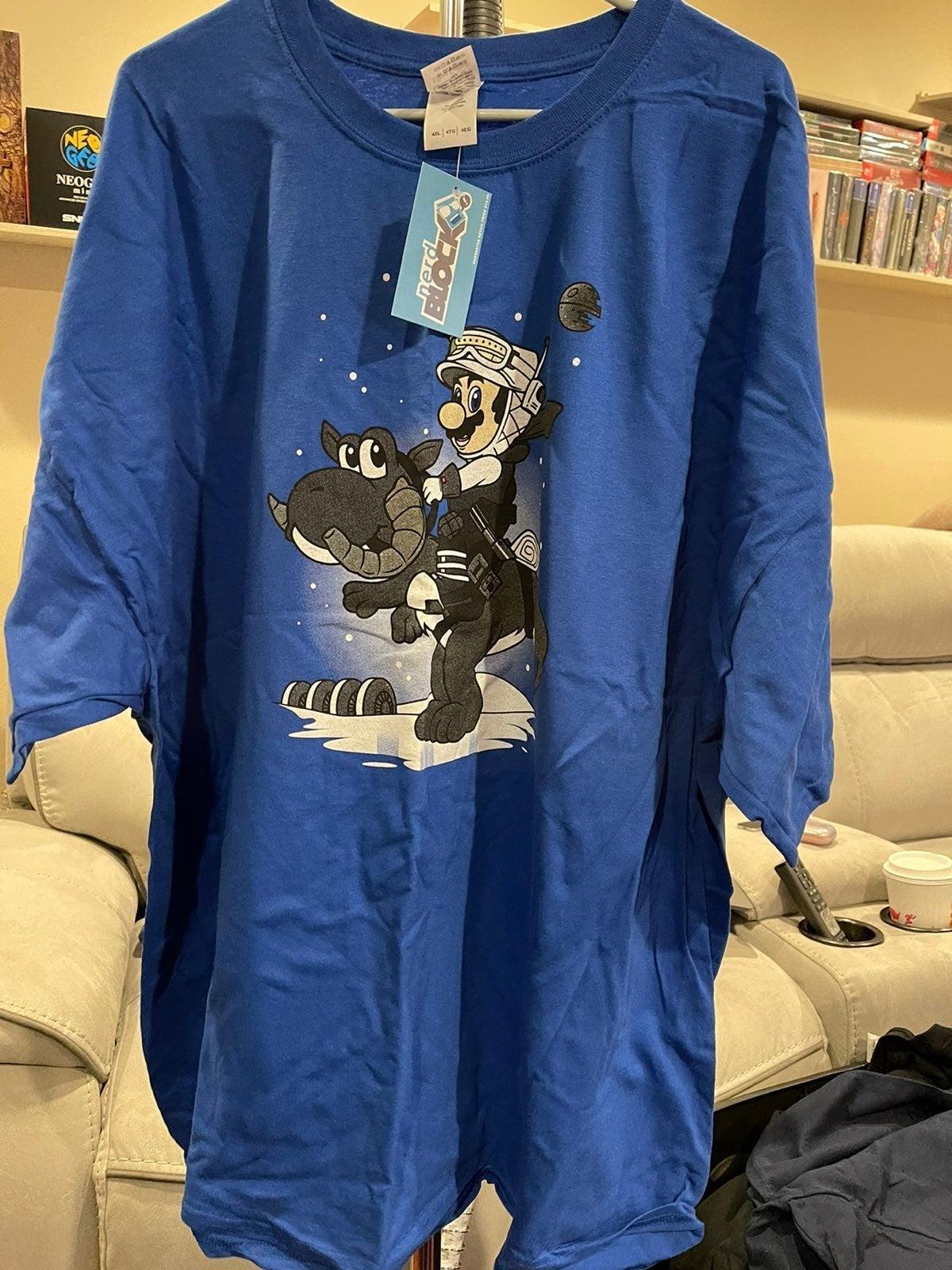 Super Empire Tshirt