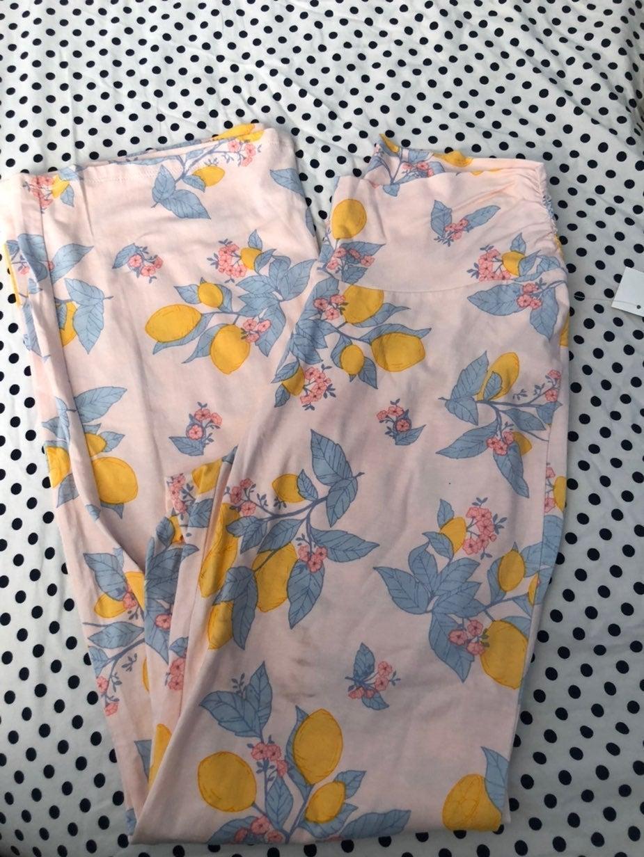 New Motherhood Maternity sleep pants S