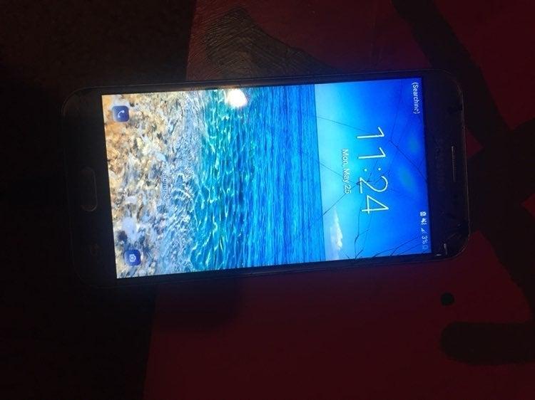 Samsung j3(Used)