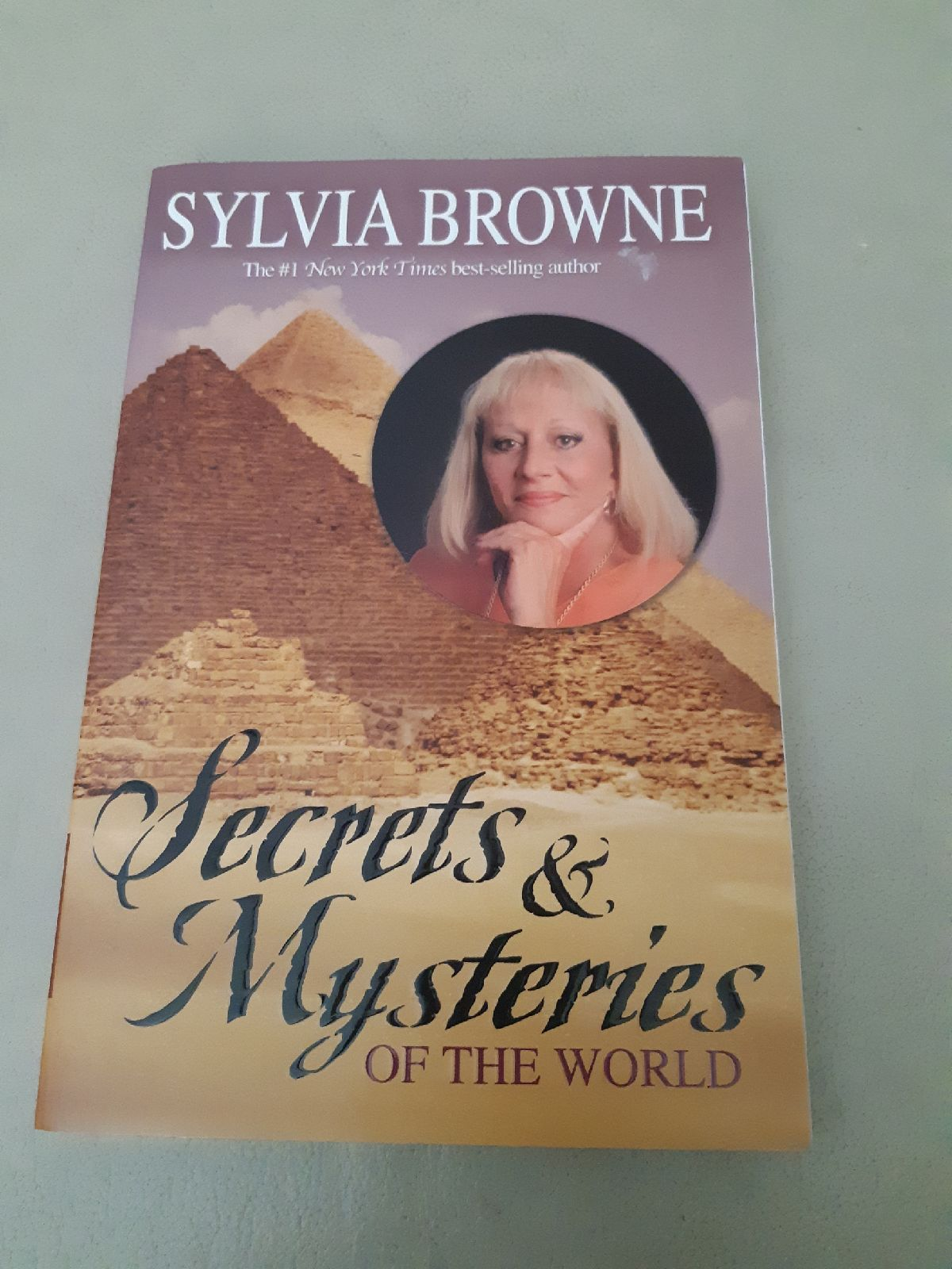 Secrets and Mysteries by Sylvia Browne