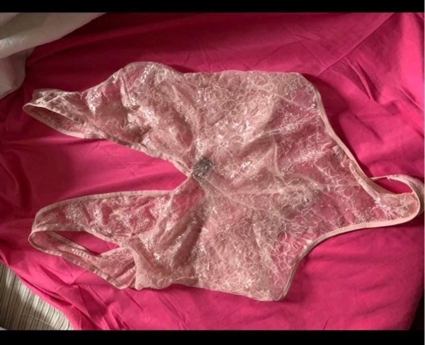 lingerie bundke on hold