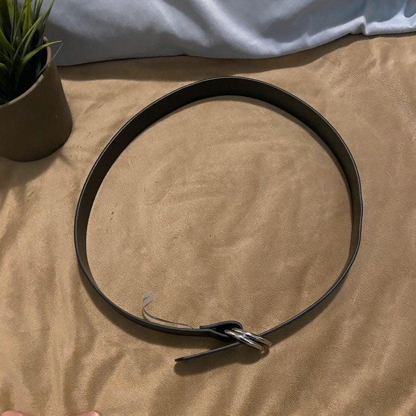Garage Double loop Belt