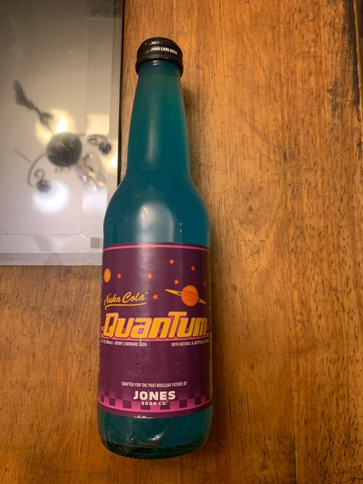 Nuka Cola Quantum - Jones Soda