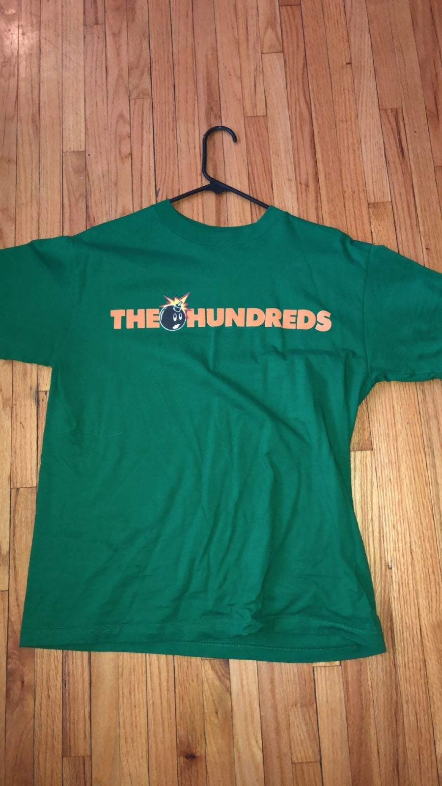 the hundreds shirt