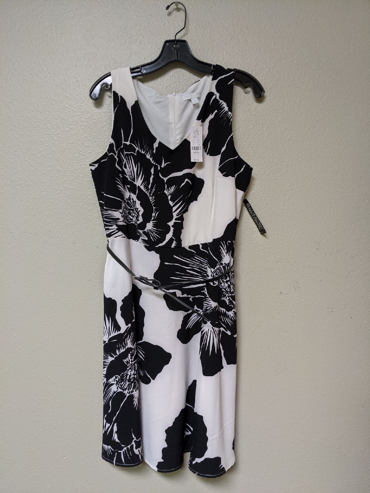 New York and Company Floral Dress NWT
