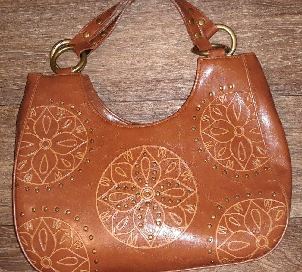 Bisou Bisou Shoulder Bag