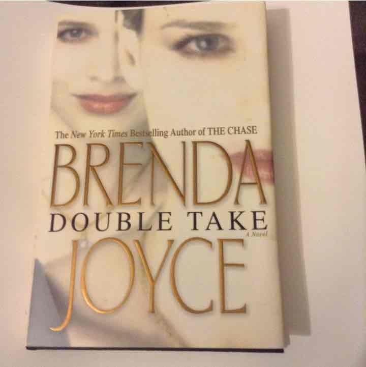 Brenda Joyce Double Take