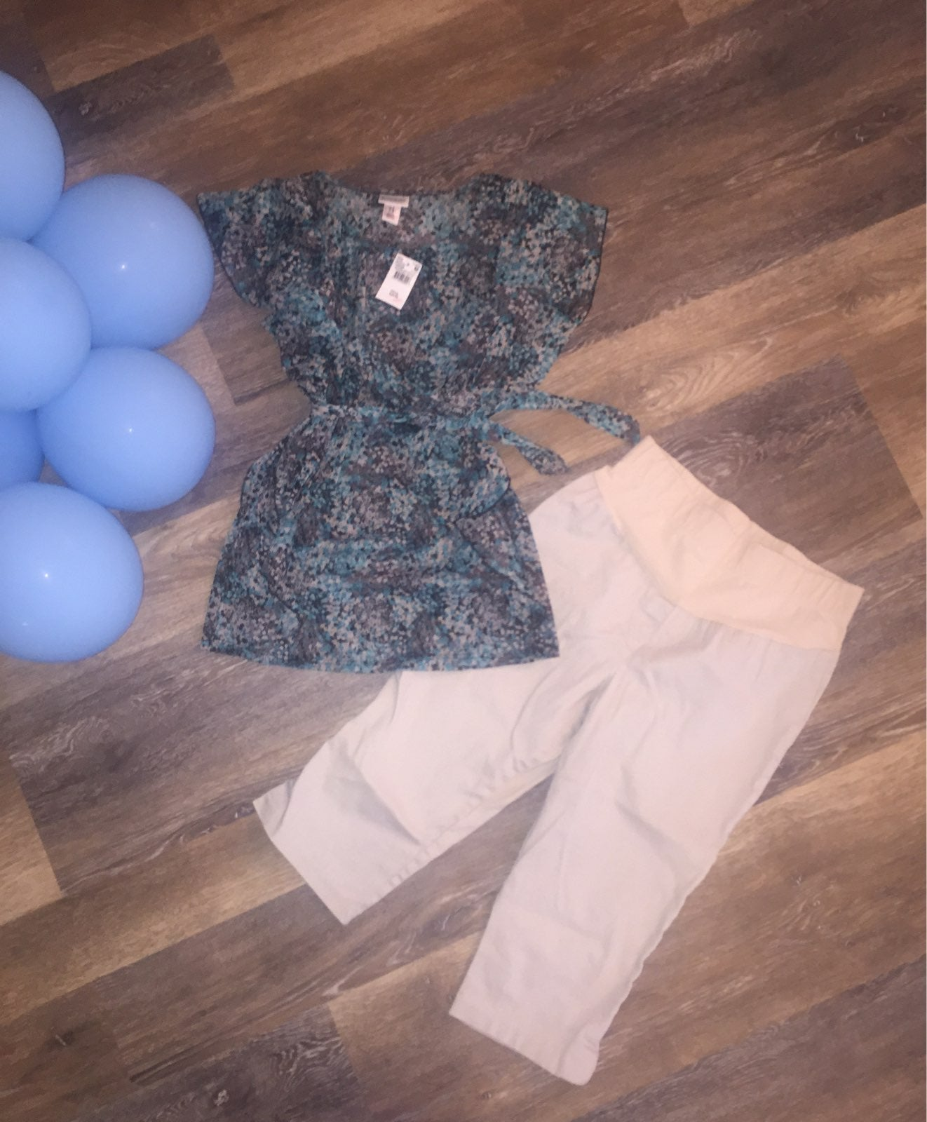 Maternity Outfit Bundle