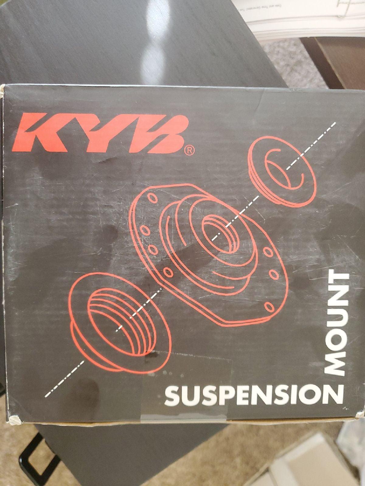 KYB Suspention mount