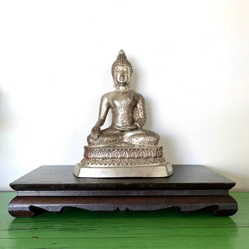 Buddha Shelf