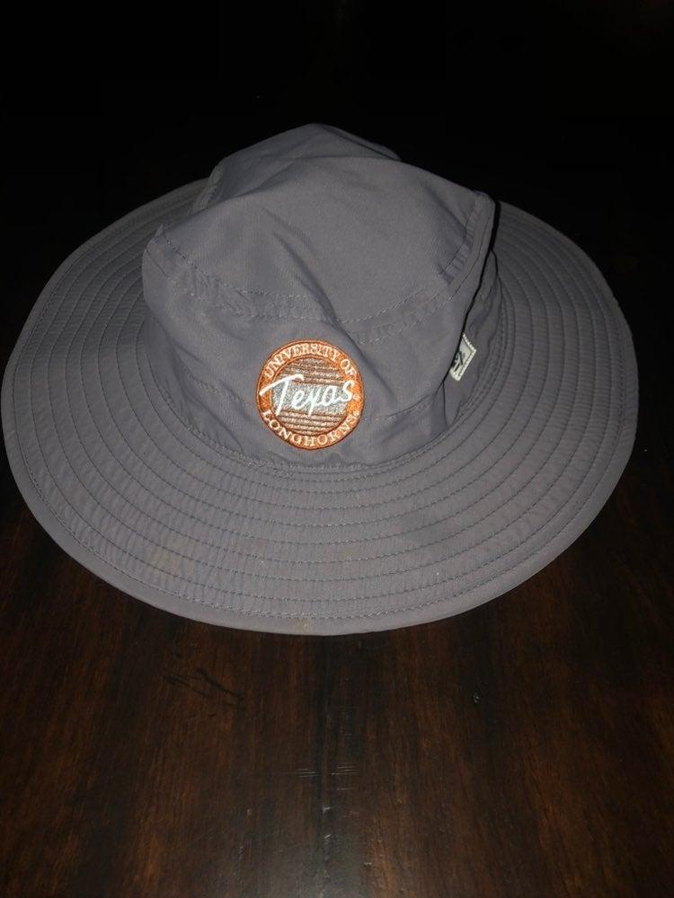 University of Texas Longhorns Bucket Hat