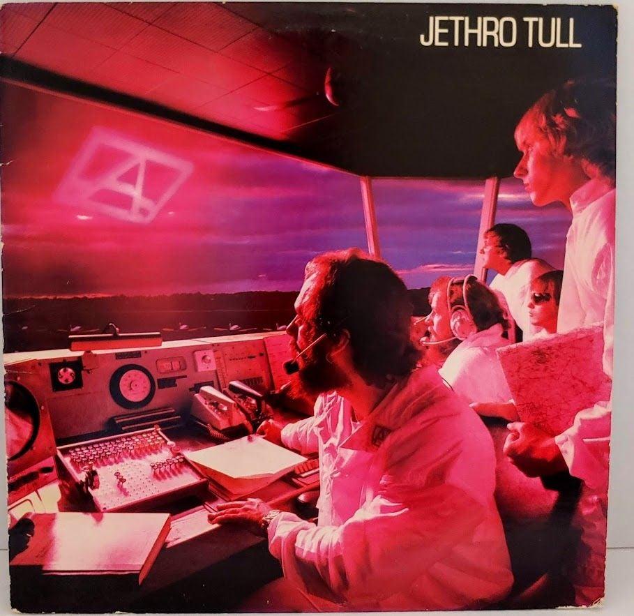 Jethro Tull A LP Album