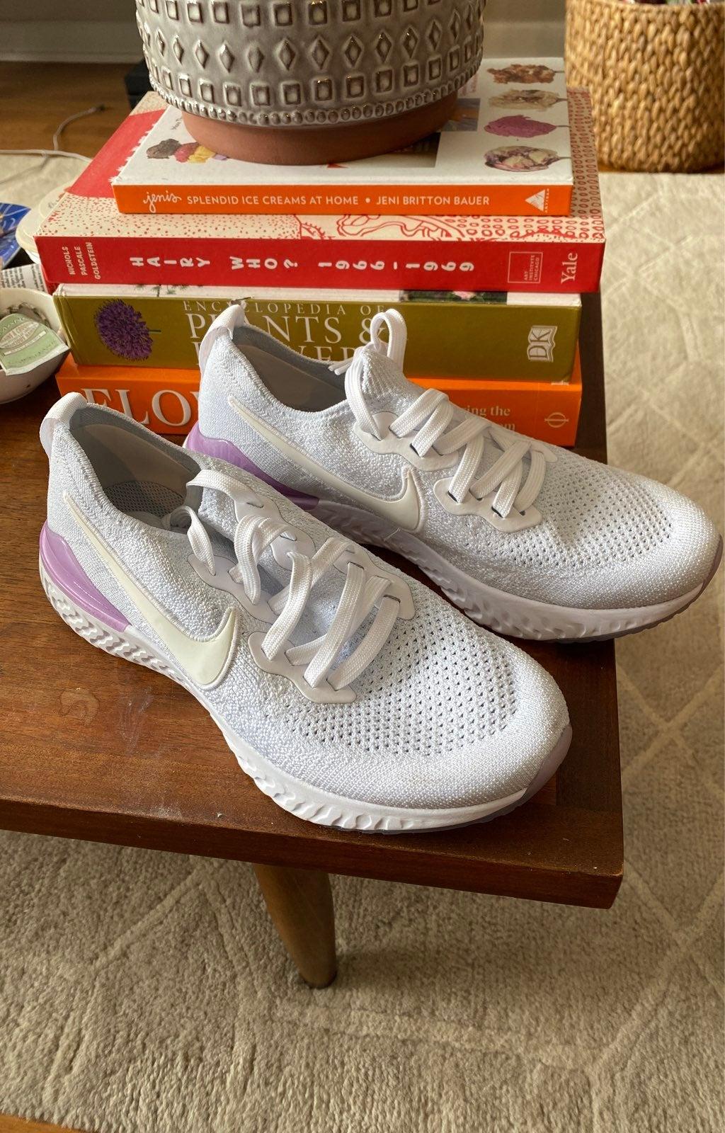 Nike Epic React Flyknit 2 Shoes