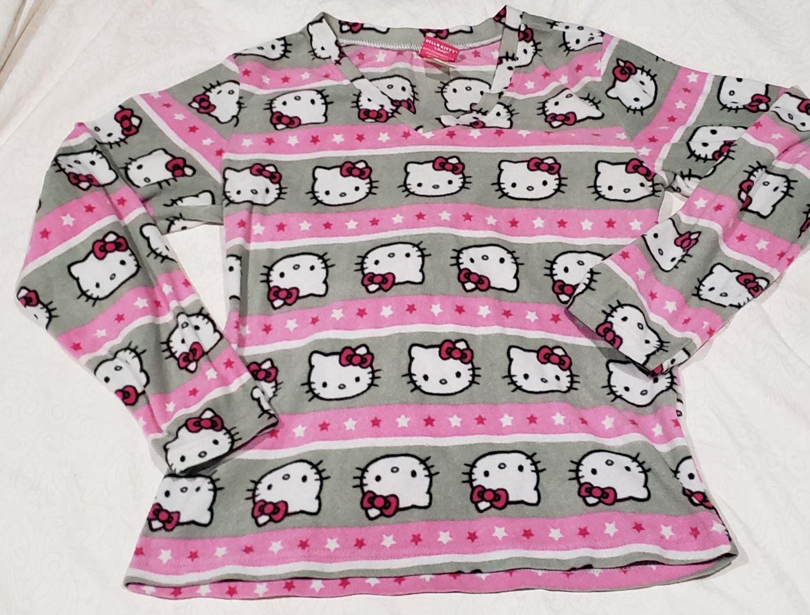 Holly kitty sleepwear 7/8